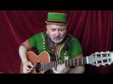 Игорь Пресняков | Igor Presnyakov - Can't Stop (Red Hot Chili Peppers)