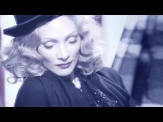 Шарлиз Терон -  реклама J'adore Dior + Версальский Дворец в зазеркалье Мэрлин Монро, Грейс Келли, Марлен Дитрих.
