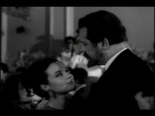 Кража (1970). Комп. Н.Сидельников. Танец в ресторане