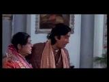 Любимыи, будь со мною (Mere Sajana Saath Nibhana)-Митхун Чакраборти, Джухи Чавла, Шанти Прия