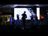 Совместное выступление Jazz Street (MOLOKO) и группы SNEЖNO на благотворительном концерте