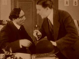Вампиры (1915) (Les vampires) 5 серия