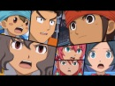 Inazuma Eleven Go  Одиннадцать Молний: Только Вперед - 12 серия [Enilou & Nuriko]