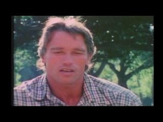 Arnold Schvarzeneger The Comeback_Возвращение