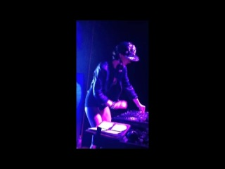 DJ JENEVA CHINA CLUB