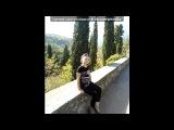Ялта 2012 осень. под музыку Песня про любимую девушку в мире - Ты...красивая ,милая, дивная ,сильная, скромная, яркая , нежная, честная, стильная , добрая, веселая, самая лучшая, страстная, стройная, божественна, женственна, неотразимая, модная.. Picrolla
