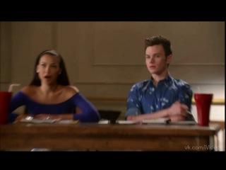Хор / Лузеры / Glee.5 сезон.4 серия.Промо [HD]