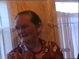 Кашутина Мария. Усынина Анастасия. 2 августа 1996г. Немнюга. Пинежский р-н Архангельская обл.