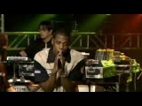 Linkin Park feat J.Z- point of authority/99 prob/one step closer