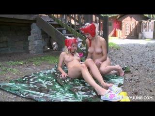 Pinky June & Bella Baby - Boxers - PinkyJune.com