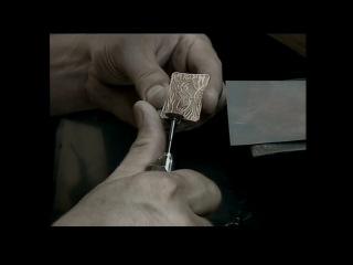 процесс изготовления ювелирного изделия