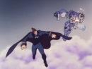 Нічні воїни: Мисливці на вампірів OVA 1