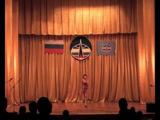 Концерт на сборы РХБЗ, малым составом....