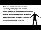 Eminem - Rap God. Эминем зачитал 97 слов за 15 секунд