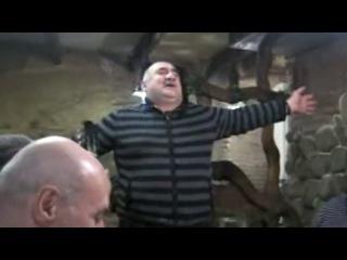 Чунга-чанга по-грузински  застольная песня ჩუნგა-ჩანგა georgian chunga-changa