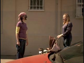 The Sarah Silverman Program - Сезон 2 Серия 3 - Face Wars