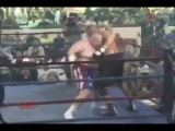 Eric 'Butterbean' Ecsh - The best moments