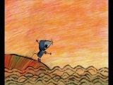 Гора самоцветов: Гордый мыш (Осетинская сказка)