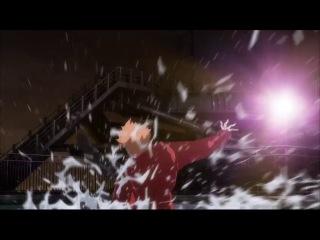 009 Re: Cyborg [Озвучили: Manoki-kun Саюри ArmorDRX и Alorian]/Киборг 009 [2012 г] (1 часть) [vk]
