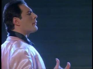 Freddie Mercury Великий притворщик 1987/Remix/