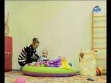 Социальная помощь детям-инвалидам в Ломоносовском районе. Домашняя няня.
