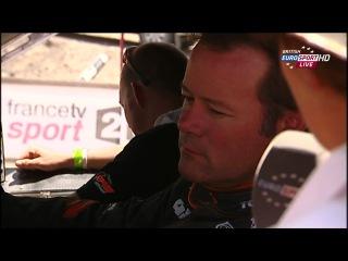 Дакар 2013. Этап 3 - Live [Eurosport HD]