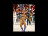 карнавал в бразилия