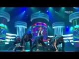 120526 VIXX - SUPER HERO on Music Core