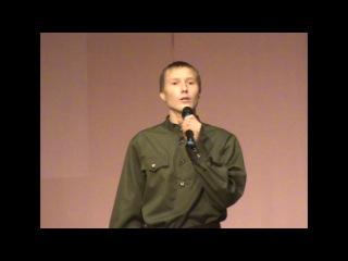 Ингур 2011 - Дебесы_Агафонов Константин (3 выступление)