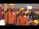 [SHOW] Sanghun @ Let's Go Dream Team 2 E215 CUT 131222