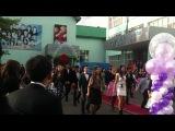 Flashmob-beat it and gangnam style (24llyceum)