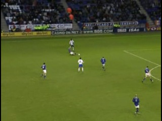 Chelsea FC - Season Review 2003-2004 / Челси - Обзор Сезона 2003-04