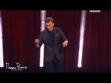 Павел Воля. Большой Stand Up / Концерт в театре эстрады (2013) WEB-DLRip 720p