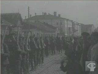 С войсками генерала Айронсайда на Севере России Часть 3
