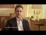 Edward J. Snowden Interview