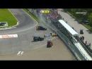 Авария (Гран-при Канады 2007) Роберта Кубицы