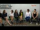 Shinhwa Broadcast ep30[ENG SUB]  (full)