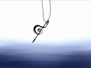 [Вокалоиды / Vocaloids] - Rin Len - Synchronicity / Синхронность - Looking For You In The Sky - 1 серия (Субтитры)