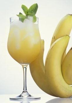Индийского вора укравшего ожерелье заставили сесть 50 бананов.