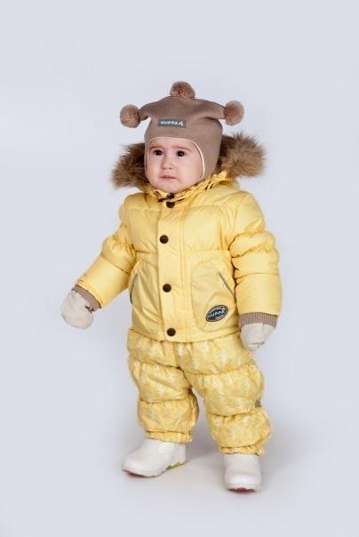 Отзывы о финской детской одежде