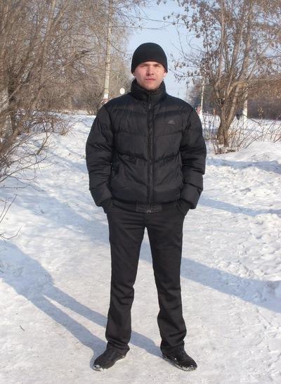 Саша Черноскутов, 2 марта 1990, Челябинск, id131713385