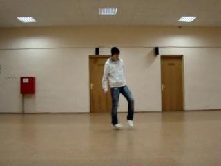 пацану зачет класно танцует!