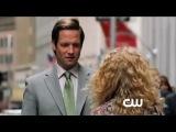 Дневники Керри / The Carrie Diaries - New Promo 1 сезон 1 серия промо