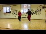 House-dance by Lacy Dzhelakaev. Based on classes 2013.