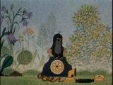 Крот и телефон (Krtek, 16, 1974)