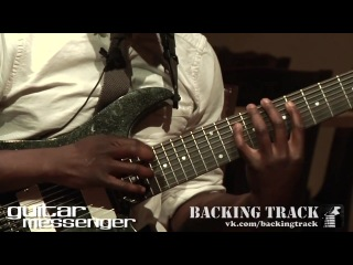 Tosin Abasi - Animals As Leaders - Masterclass Part 1 - TAPPING & CAFO (Russian)