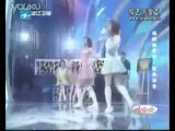 pre-debut 090611| ex-JYP SISTERS - Fei & Jia - Fly on The Wall