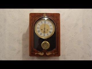 Часы с боем от Сергиенко Дмитрия 2013
