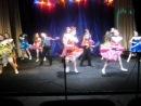танец Стиляги Буги-Вуги