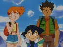 Покемон - 1 сезон, 25 серия - Праймейп ошалел! «Окоранайдэ нэ Окоридзару!» (おこらないでねオコリザル!)